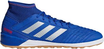 ADIDAS Predator Tango 19.3 IN Fußballschuh Herren blau