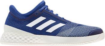 ADIDAS Adizero Ubersonic 3.0 Clay Tennisschuhe Herren blau