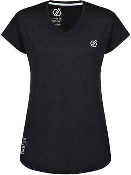 Dare 2b Vigilant T-Shirt Damen schwarz