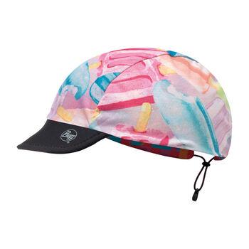 Buff Cap Kappe Herren pink