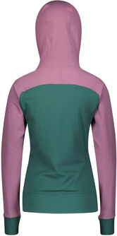 Defined Mid Pullover