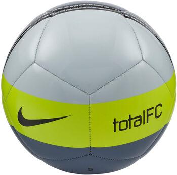 Nike F.C Fußball grau