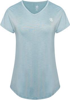 Dare 2b Vigilant T-Shirt Damen grün