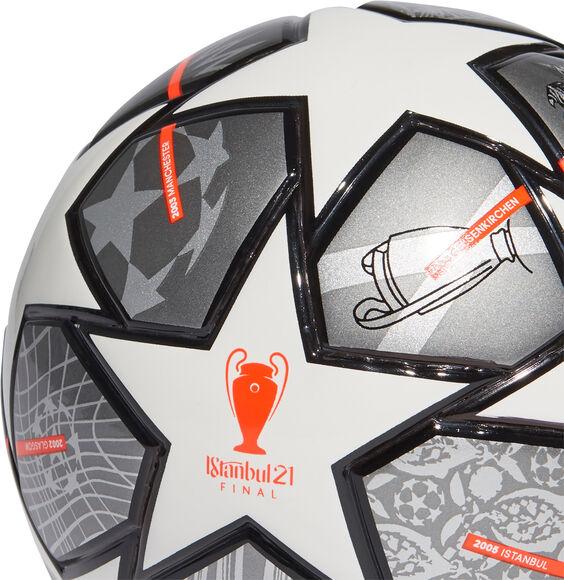 Finale 21 20th Anniversary UCL Mini Fußball