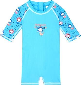 FIREFLY Aurel Schwimmanzug Mädchen blau