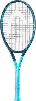 Head G 360+ Instinct MP Tennisschläger weiß