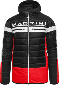 MARTINI Everest Tourenjacke Herren schwarz