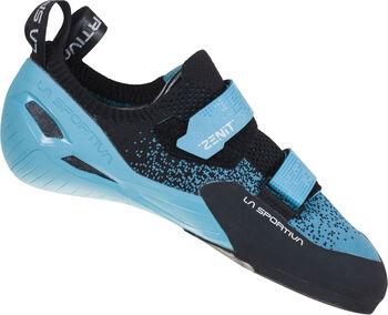 La Sportiva Zenit  Kletterschuhe blau
