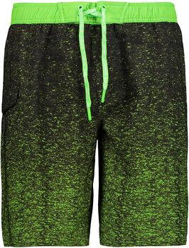 CMP Man Medium Shorts Herren grün