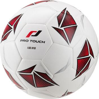 PRO TOUCH FORCE 100 HYB Fußball weiß