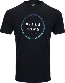 BILLABONG Breaker T-Shirt Herren schwarz