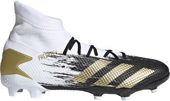 adidas Predator Mutator 20.3 FG Fußballschuhe Herren weiß