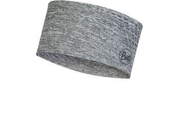 Buff Dryflex Stirnband grau