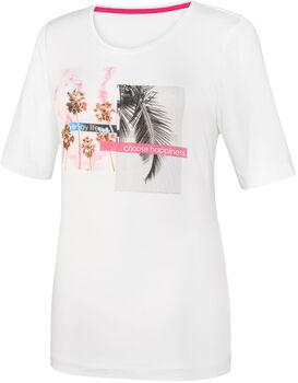 JOY Sportswear Luzia T-Shirt Damen weiß
