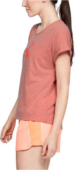 GRAPHIC SCRIPT LOGO FASHION T-Shirt