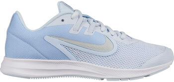 Nike Downshifter 9 (GS) Laufschuhe blau