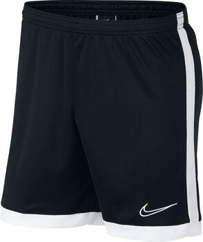 Nike Academy Fußballshorts Herren schwarz