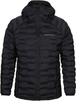 Peak Performance Argon Light Isolationsjacke Herren schwarz