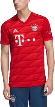 adidas FC Bayern München Heimtrikot Herren rot