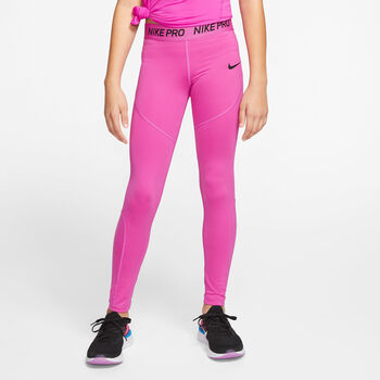 Nike Pro Tights Mädchen pink