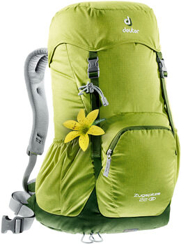Deuter Zugspitze 22 SL grün