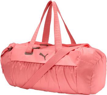 Puma AT Sports Duffle Sporttasche Damen pink