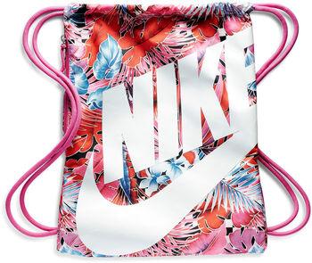 Nike Heritage Sportbeutel Damen pink