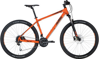 KTM Alp Comp 27.27 Mountainbike Herren orange