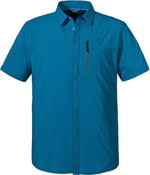 SCHÖFFEL Colmar3 Hemd Herren blau