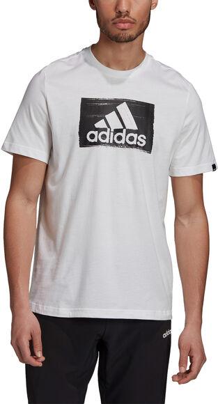 Brushstroke T-Shirt