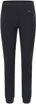Montura Sound Winter Pants Laufhose Damen schwarz