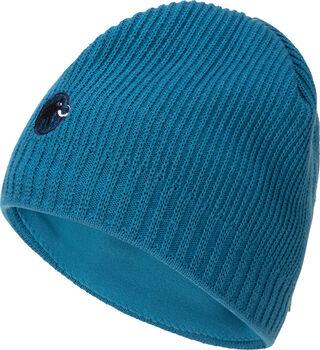 MAMMUT Sublime Mütze blau
