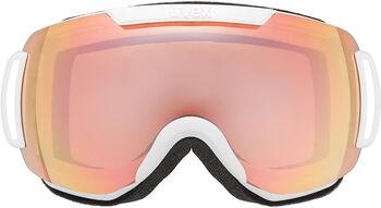 Uvex Downhill 2000 CV Skibrille weiß
