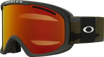Oakley O Frame 2.0 Pro XL Skibrille grün