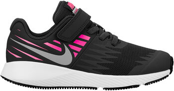 Nike Star Runner GPV Laufschuhe Mädchen schwarz