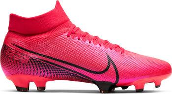 Nike Mercurial Superfly 7 Pro FG Fußballschuhe Herren rot