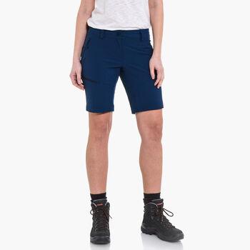 Schöffel Shorts Toblach2 Herren blau