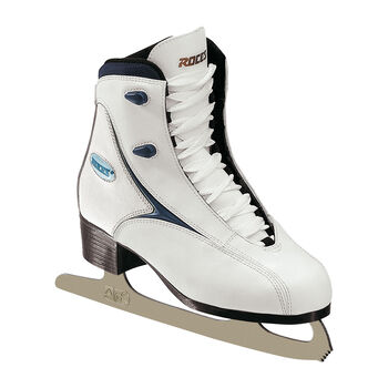 Roces RFG 1 Eislaufschuhe Damen weiß