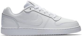 Nike Ebernon Low Freizeitschuhe Herren weiß