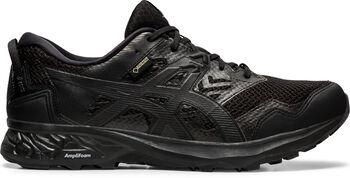 Asics Gel-Sonoma 5 G-TX Traillaufschuhe Herren schwarz