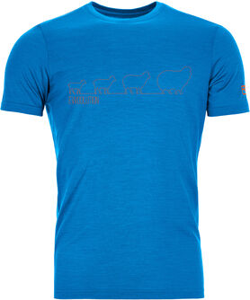 150 Cool Ewoolution T-Shirt