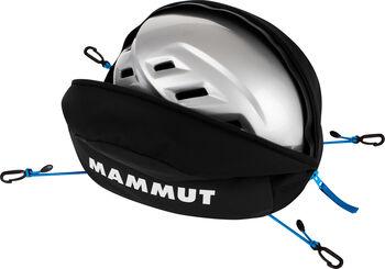 MAMMUT Helmet Holder Pro Helmhalter schwarz