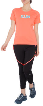 PRO TOUCH Bonita III T-Shirt Damen orange