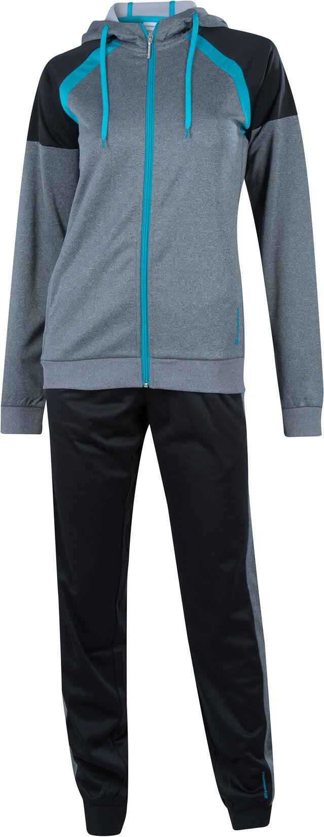 Orginal Adidas Trainingsanzug Gr. 176