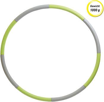 ENERGETICS Hula Hoop Ring grün
