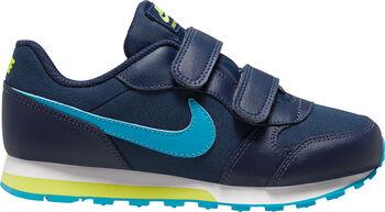 Nike MD RUNNER 2 PSV Freizeitschuhe blau