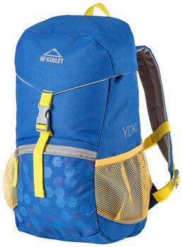 McKINLEY Yuki Wanderrucksack blau