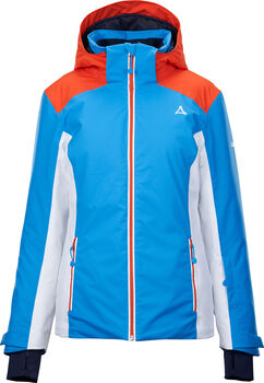 SCHÖFFEL Breslau 3 Skijacke Damen blau