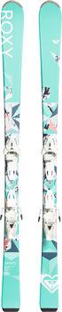 Roxy Kaya 72 Ski ohne Bindung Damen grün