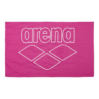 Arena Pool Smart Towel pink